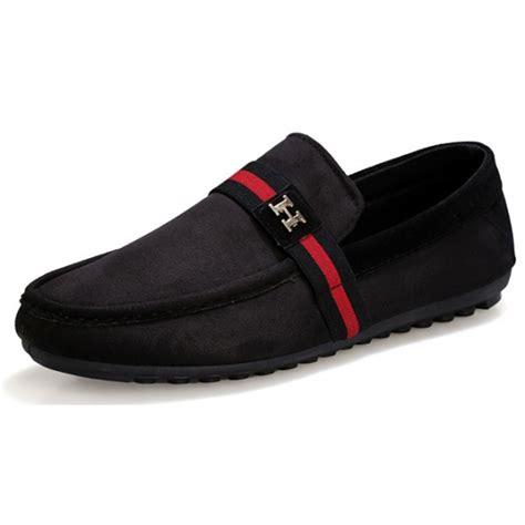Sepatu Dalmo Pria Zapato Warna Hitam jual sepatu pria slip on keren
