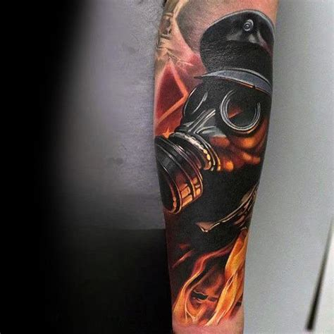 sick sleeve tattoos 80 sick tattoos for masculine ink design ideas