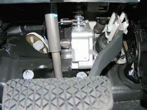 Service Brake System Ford Escape Hybrid Tech Feature Ford Hybrid Braking