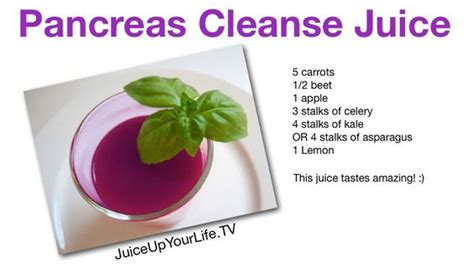 Cancer Detox Juice by The World S Catalog Of Ideas