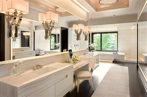 luxurious bathroom gorgeous luxury home with staggering view aspen freshome