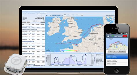boat gps tracking system satellite tracking and fleet monitoring