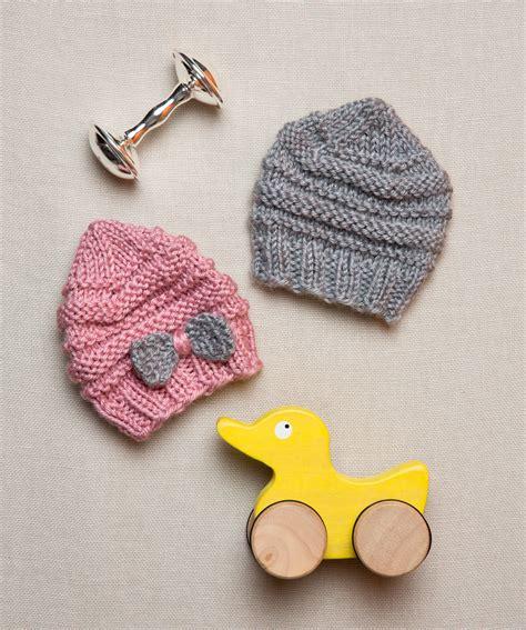premature baby hats knitting patterns preemie baby hats knitting pattern