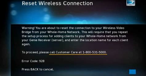 reset directv online directv genie wireless inter setup life style by