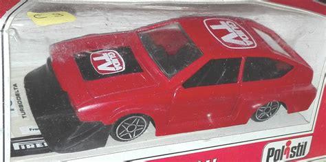 Porsche E2020 by Polistil Serie E Scala 1 40 E 1 43 Polistil Politoys