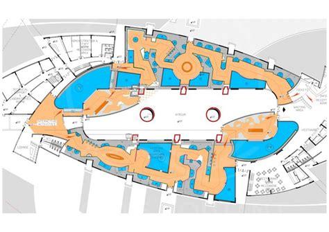 georgia aquarium floor plan aquarium floor plan drei architekten all competitions