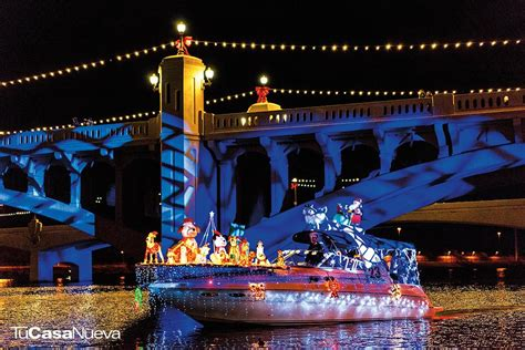 tempe fantasy of lights 2017 d 237 as de fiestas navide 241 as