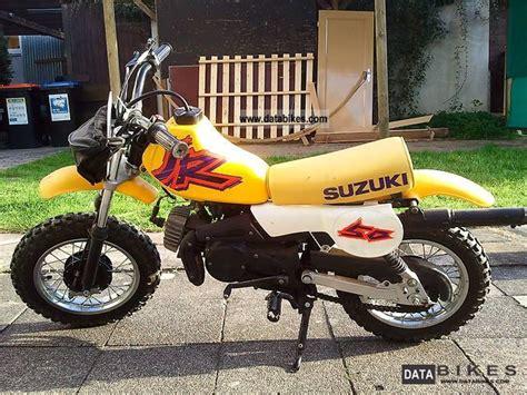 1995 suzuki jr50