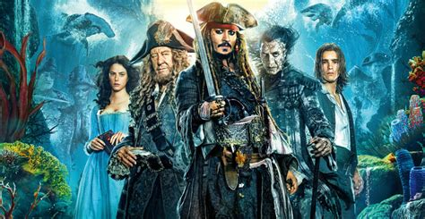 the pirates of the caribbean series pirates of the caribbean 5 aims for 275 million global debut