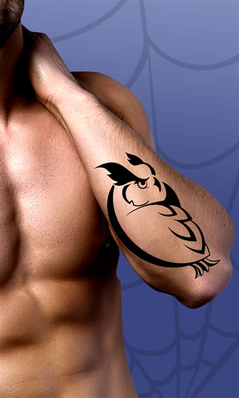 best tattoo app android tattoo photo editor best free android app android freeware