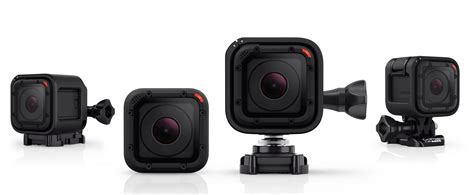 new gopro new gopro session proves to be the best yet