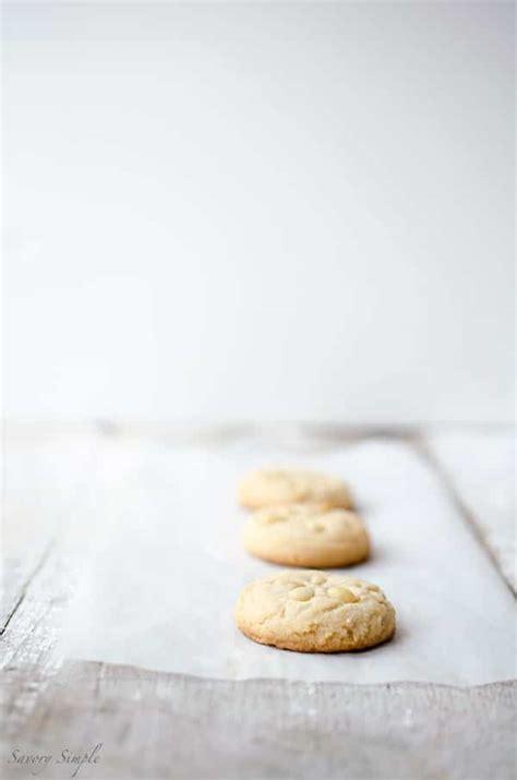 Peanut Sesame Shortbread Cookies 1 Tahini Butter Cookies Recipes Tahini Butter Cookies Recipe