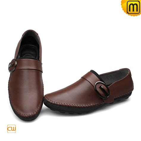 driving loafers for mens designer leather driving loafers cw740379