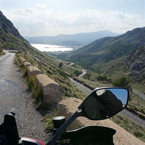 Motorrad Fahren Mallorca by Erkunde Mallorca Mit Dem Motorrad 2soulfellows
