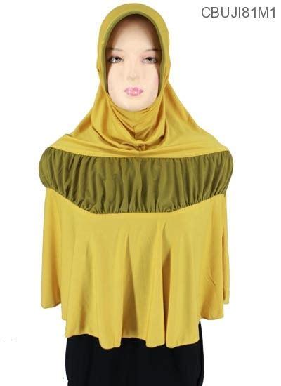 Jilbab Kerut jilbab bergo syari kerut depan jilbab pashmina