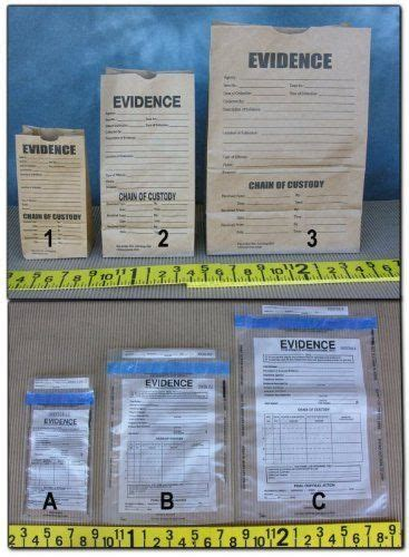 pattern and practice evidence california set design print our own bags evidence bags paper and