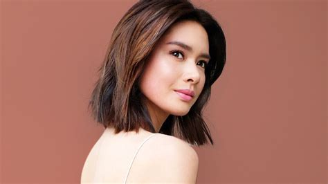 pinoy short hair style erich gonzales guide to the perfect post breakup cut