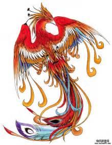 Quilling Designs 双凤凰纹身手稿内容图片分享