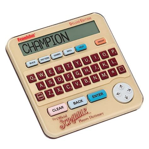 electronic scrabble dictionary electronic scrabble dictionary frontgate
