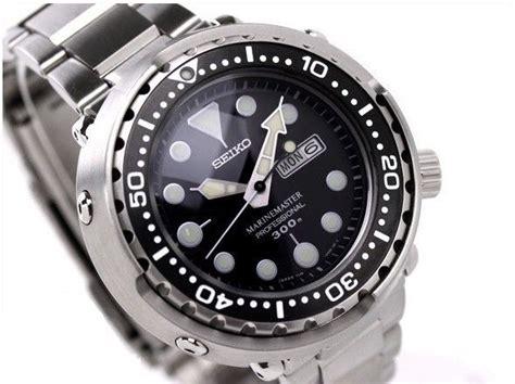 Seiko Prospex Sbdx013 Marine Master Pro Automatic Divers 1000m seiko prospex marine master pro 300m diver quartz tuna can with bracelet 50mm diameter