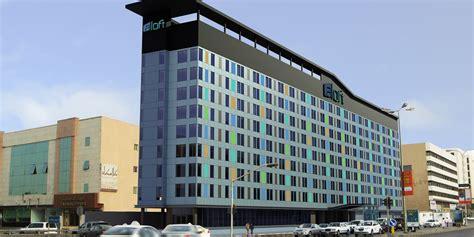 Aloft Gift Card - starwood hotels resorts tech forward aloft brand launches in saudi arabia with