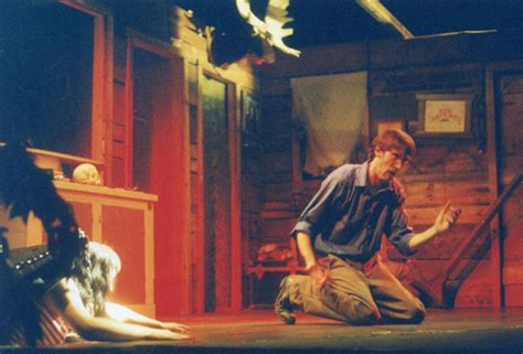 Last I Saw Evil Dead The Musical A Revi by Arizona Beheads 2 Dogs Gouges His To