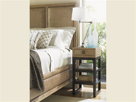 pacific grove bedroom collection