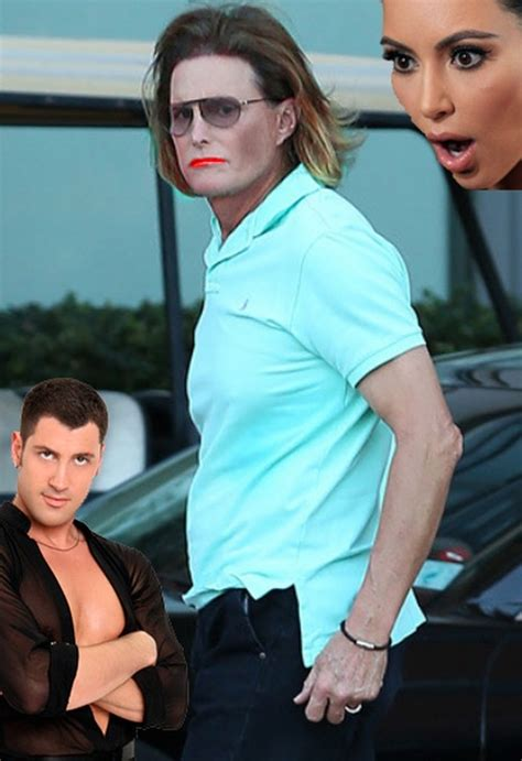 bruce jenner says hes transitioning to a woman the new bruce jenner sex change pink nails birthday gender