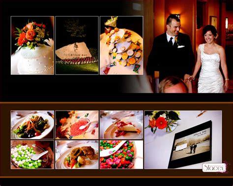 Wedding Albums Canada by Wedding Album Jillian Mike Canadian Wedding