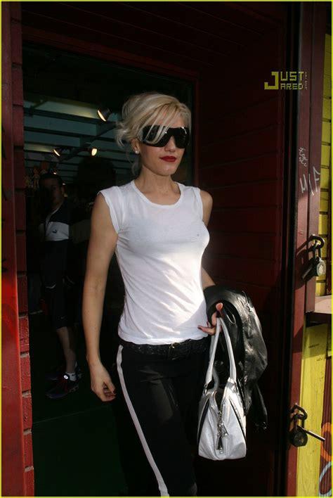 Fab Flash Stylist The Interpreters Of Fashion Launch by Gwen Stefani Is An Interpreter Of Fashion Photo 682031