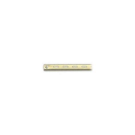 buy the knape vogt 80 br 24 shelf standard satin brass
