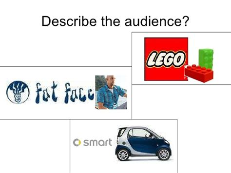 Whos Your Audience by Whos The Audience