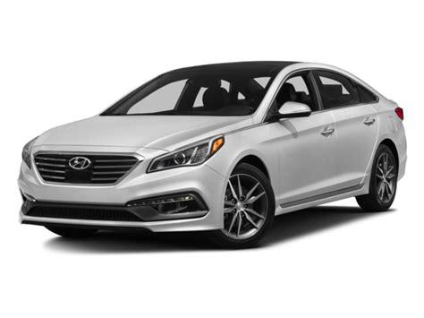 Hyundai Sonata Msrp by New 2017 Hyundai Sonata Limited 2 0t Msrp Prices Nadaguides
