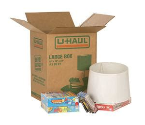 u haul wardrobe box price 411 reviews