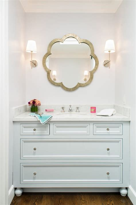 Cermin Kamar beautiful 30 bathroom vanity with soaking tub white cabinet blue