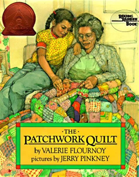 The Patchwork Quilt By Valerie Flournoy - the patchwork quilt by valerie flournoy reviews