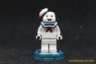 review 71233 lego dimensions stay puft fun pack