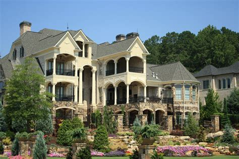 The Manor Golf Country Club Homes For Sale Real Estate Luxury Homes In Alpharetta Ga