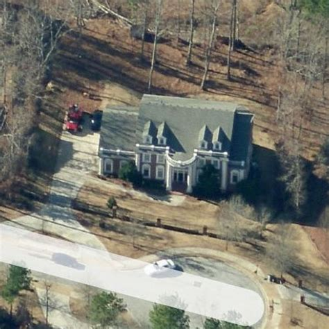 Chrisley House Location by T I S House In College Park Ga Maps