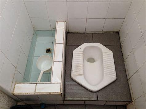 Kultursensible Toilette