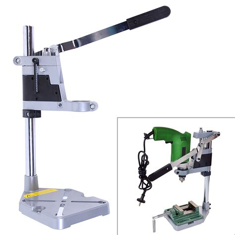 woodworking stand electric drill holding holder bracket grinder