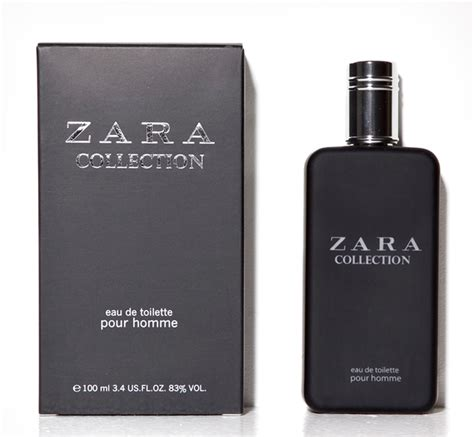 Parfum Zara zara collection zara cologne a fragrance for