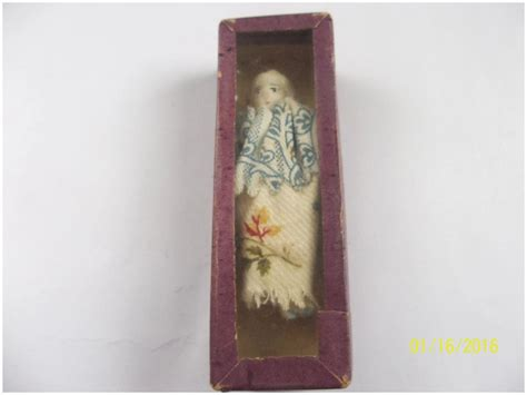 2 inch bisque dolls 2 5 inch bisque doll in a wonderful glass covered