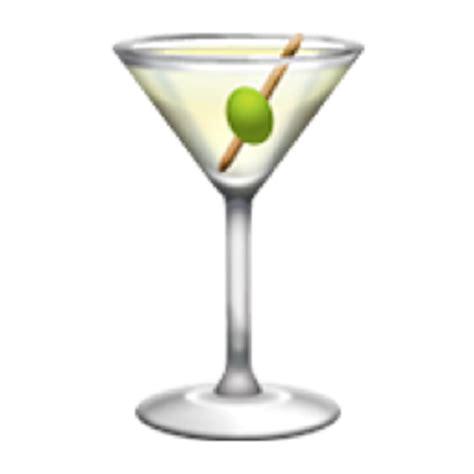 margarita emoticon cocktail glass emoji u 1f378 u e044