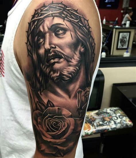 tatuajes religiosos para los m 225 s creyentes y tambi 233 n para