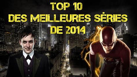 top series top 10 des meilleures series de 2014