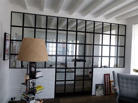 Salle De Bain Avec Verriere 4856 by Verri 232 Re Salle De Bains Un Style Atelier Pour Votre