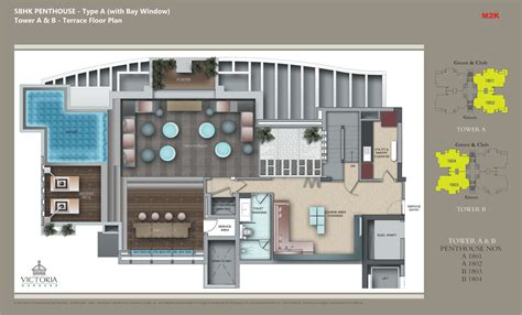 pent house floor plan 100 pent house floor plan 21w20 penthouse 3