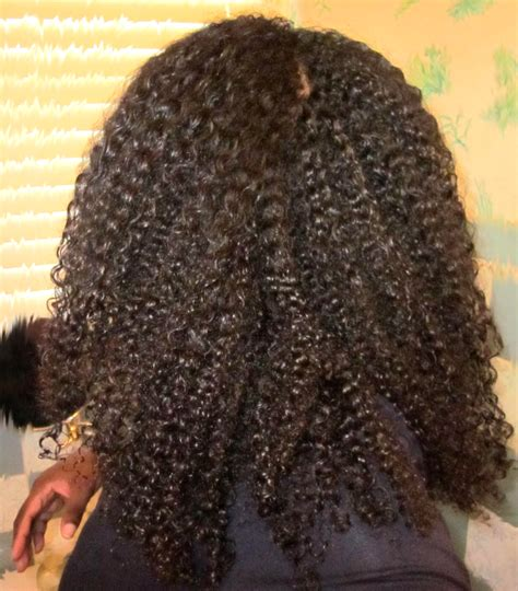 wash leave wavy hair my curly mane natural hair care blog tips and inspiration