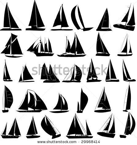 dessin bateau laser sailboats nautical dining room for my dining room